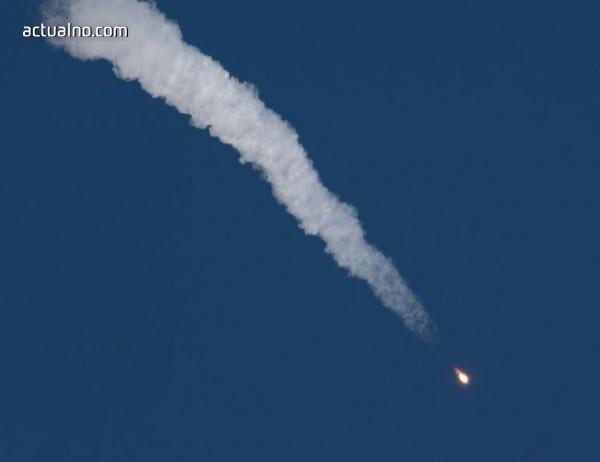 """photo of Спират полетите на ракети """"Союз"""" до изясняване на причината за аварията"""