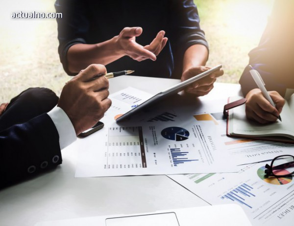 photo of България е сред първенците в ЦИЕ по спад на фалитите на фирми