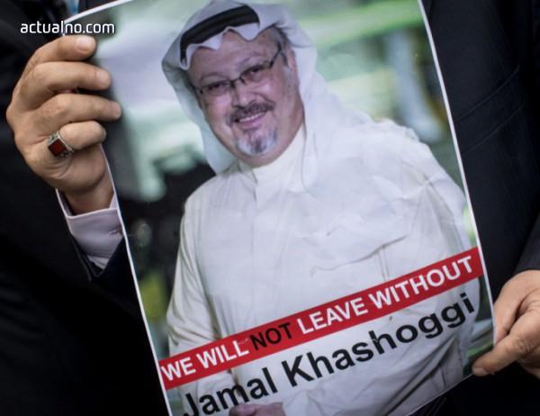 photo of Турция представи доказателство, че Саудитска Арабия е убила критичен към саудитския режим журналист