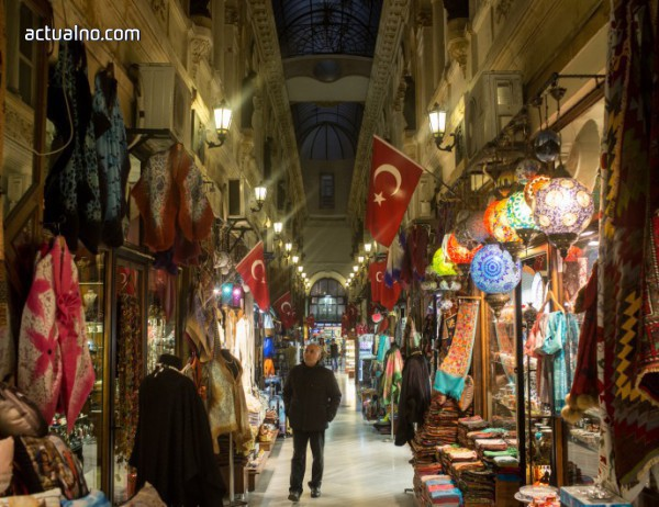photo of Турция има един сериозен проблем