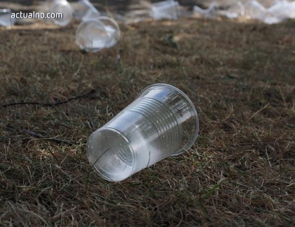 photo of ЕС с още една крачка към забраната на пластмасови еднократни изделия