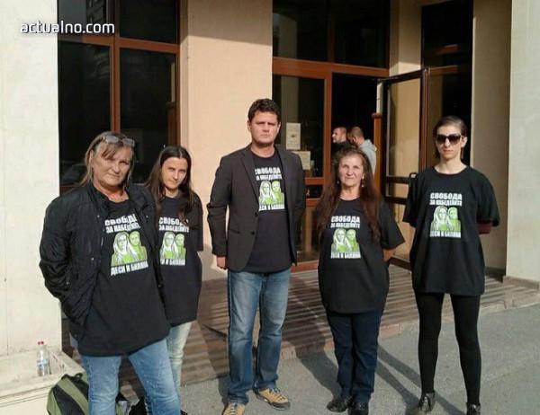 """photo of Бившият пиар на """"Младост"""", който е в гладна стачка заради Иванчева, иска право на отговор от bTV"""