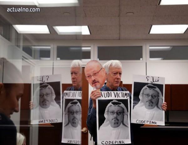 photo of Саудитска Арабия твърди, че не знае къде е тялото на Хашоги