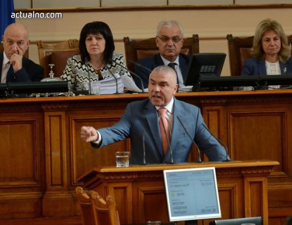photo of Марешки: Старите елити ще бъдат пометени от патриотичната вълна