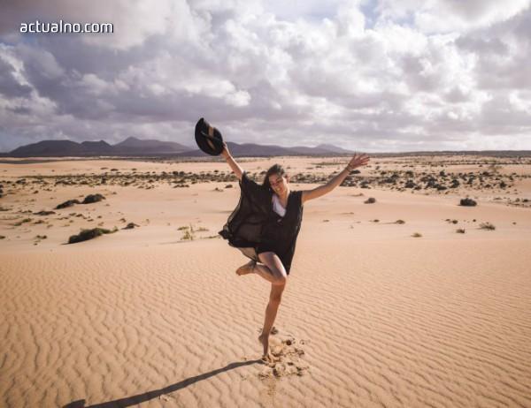 photo of Блогърката Мария Стоянова пред Actualno.com: Пътувайте без предубеждения