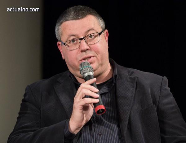 photo of Владимир Трифонов: Киномания насочва вниманието на зрителите към истински интригуващото кино