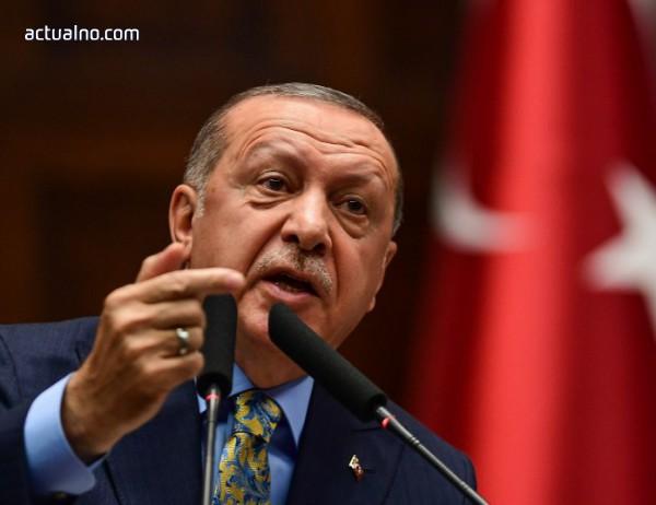 "photo of Ердоган обяви война на ""ценовия тероризъм"""