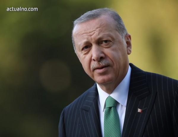 photo of Ердоган: Ще строшим оковите на империализма