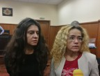 Billyana Petrova's lawyer: Excluded CPCs do not break the thesis of defense