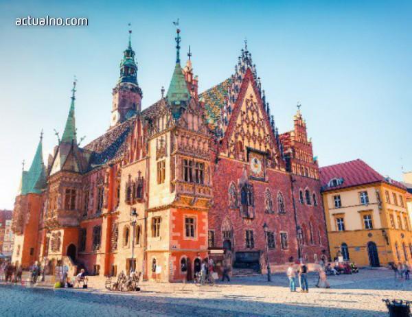 photo of 100 години независима Полша, 100 причини да я опознаете
