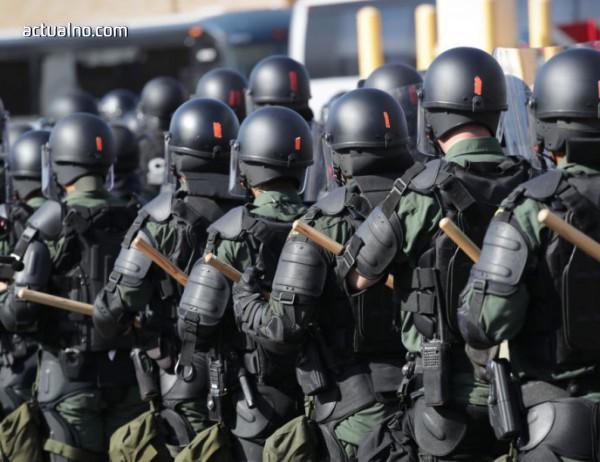photo of Армията в Мексико тръгна да се бори с кражбите на горива