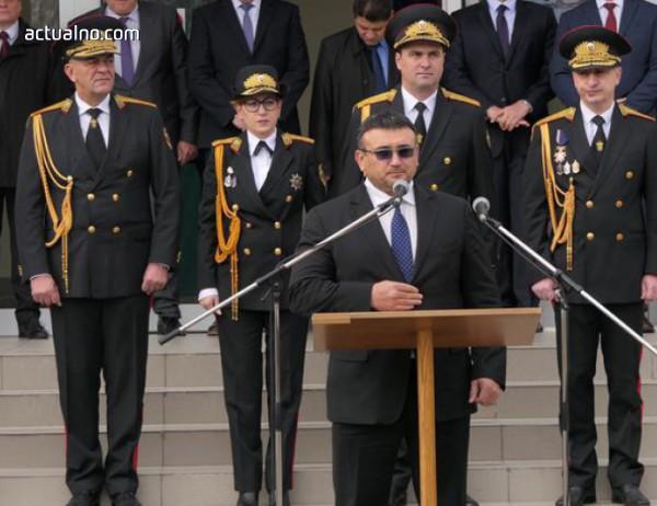 photo of Младен Маринов: Усилията на полицията допринасят България да е стабилна страна