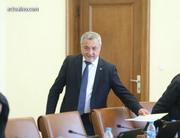 photo of Хванаха крадеца от бащината къща на Валери Симеонов