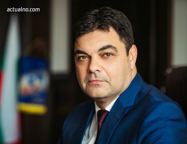 photo of Иво Димов: Над 4000 домакинства в Димитровград ще получат финансиране за еко отопление