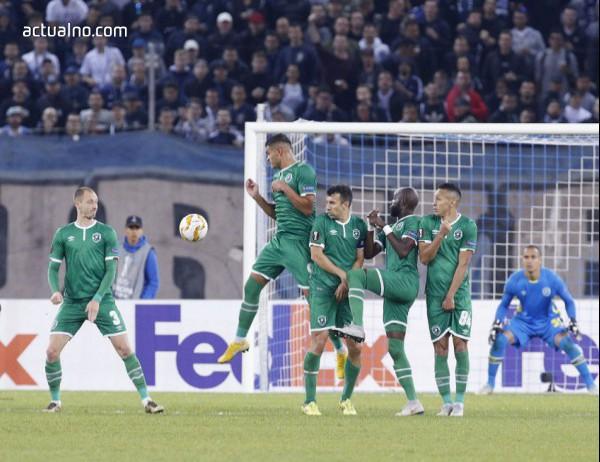 photo of Къде и кога да гледаме Лудогорец в Лига Европа тази вечер