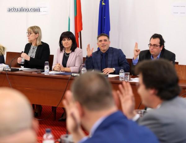 photo of Правната комисия  одобри строгите мерки срещу психическия тормоз на първо четене