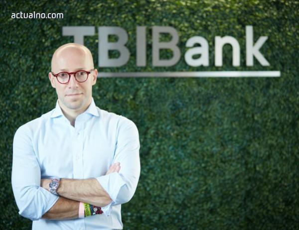 photo of TBI Bank придобива миноритарен дял в норвежката дигитална банка Monobank ASA