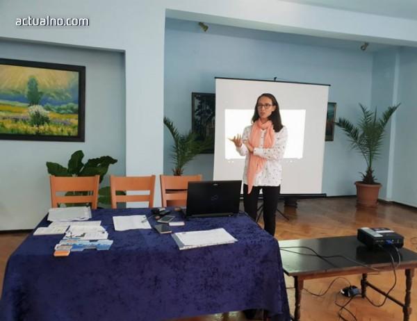 photo of Фондация търси млади хора с бизнес идеи в Кюстендил