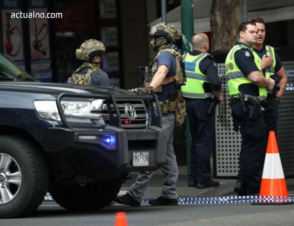 photo of Един човек загина след опит за мащабен атентат в Мелбърн (ВИДЕО)