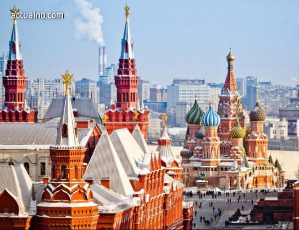 photo of Вдъхновена от добър кредитен рейтинг, Русия се цели в свежи инвестиции