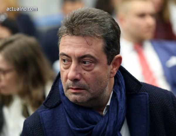 photo of Шефът на БНТ напуска поста си, осъдиха го окончателно*