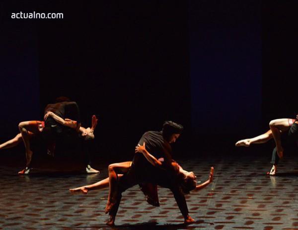 """photo of Балет """"Арабеск"""" представя световно известния хореограф Анжелен Прелжокаж"""