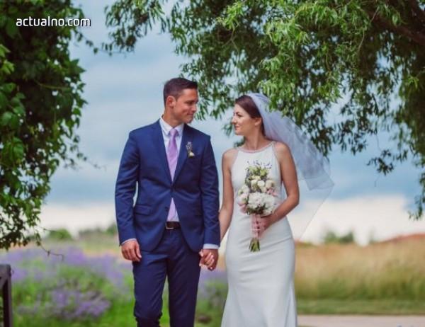 photo of Нова гора край Балчик ще расте с дарение от младоженци