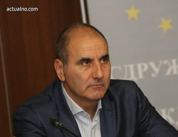 photo of Цветанов: Радев саботира избора на самолет, иска да отклони страната ни на Изток
