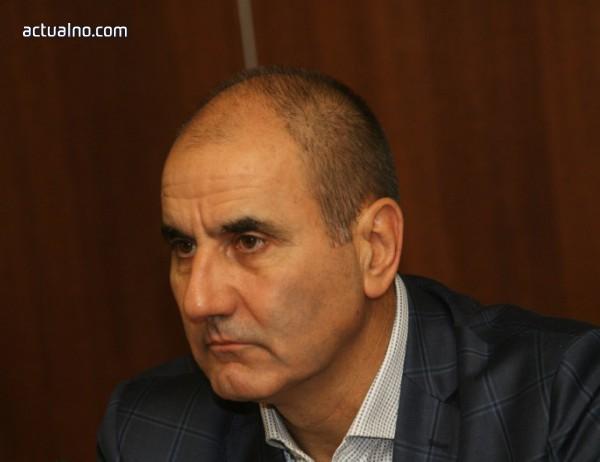 photo of Цветанов: В Комисията за контрол над службите ще има изслушване за случая Гебрев