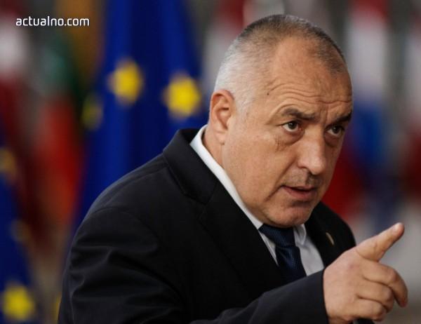 photo of Борисов вижда, че е омръзнал на народа