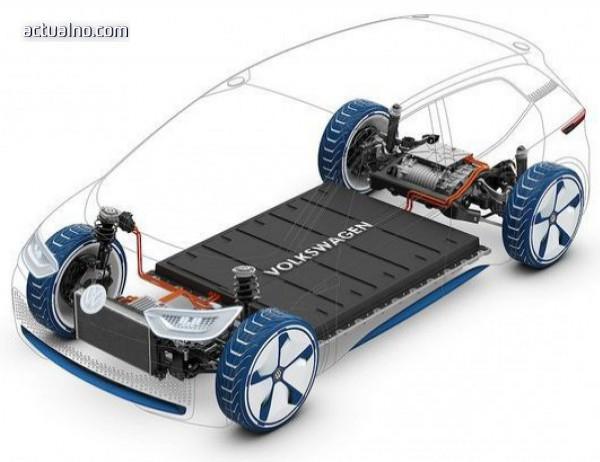 photo of Германия стимулира с 1 млрд. евро производството на батерии за електромобили