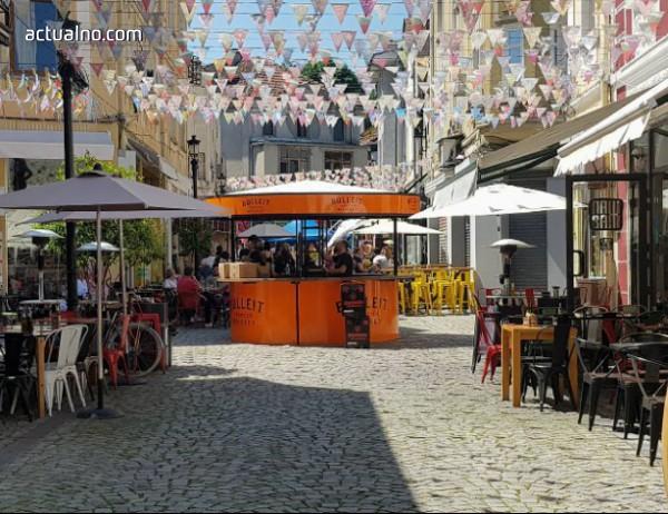 """photo of Лампите в квартал """"Капана"""" ще известяват раждането на всяко бебе в Пловдив"""