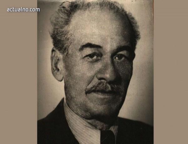photo of Роден е Панайот Пипков