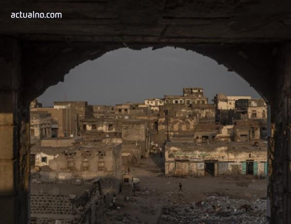 photo of Правителство и бунтовници в Йемен договориха обмен на пленници