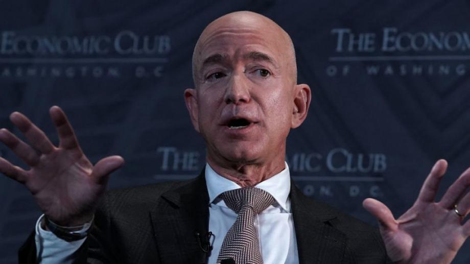 Поскъпването на акциите на технологичните компании увеличи броя на хората