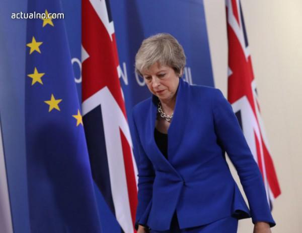 photo of Заради Brexit британското правителство не се занимава с нищо друго