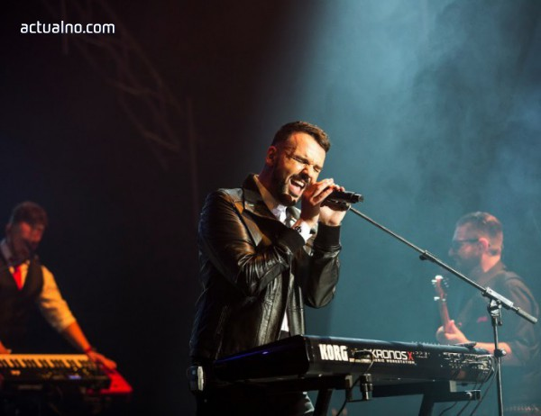 photo of Новото шоу на Графа - пир за меломаните и комплимент към музиката