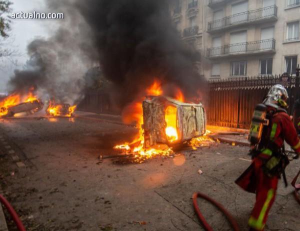 photo of Задържаха подбудител на палежи в Добрич