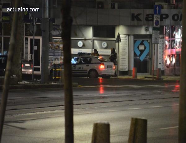 photo of Съветник на БСП засне как в центъра на София МВР не закача проституиращи травестити