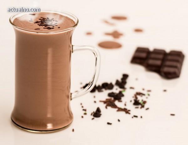 photo of Това е най-полезната напитка за през зимата