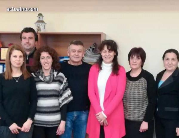 """photo of Врачански училища ще работят по проект """"Легендите, път към по-атрактивна туристическа дестинация"""""""