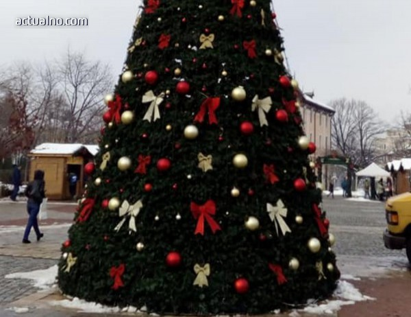 photo of Обявиха конкурс за Коледна украса във Враца