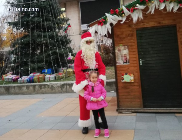 photo of Дядо Коледа пред Actualno.com: Запазете детско в себе си завинаги, за да сте щастливи