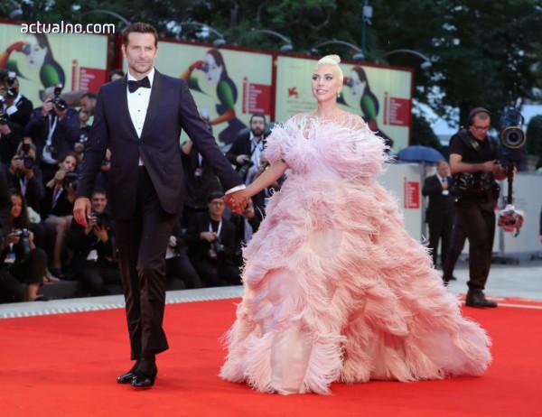 "photo of ""Роди се звезда"" донесе номинации за ""Златен глобус"" на Лейди Гага и Брадли Купър"