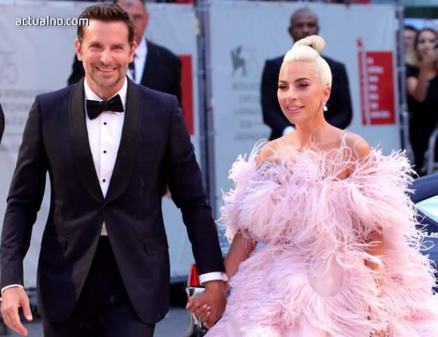 photo of Вече е ясно дали Лейди Гага е с Брадли Купър (СНИМКИ)