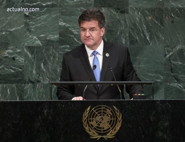 photo of Словашкият външен министър оттегли оставката си