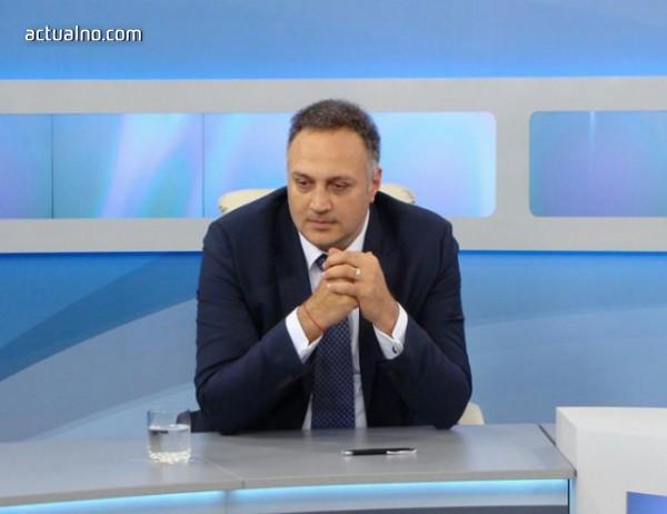 photo of Областният управител на Варна: Един от най-големите проблеми в града е брегоукрепването