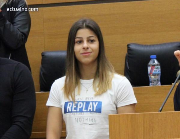 photo of Поредно признание за талантливата пловдивчанка Алекс Начева