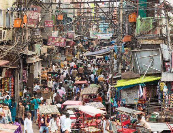 photo of 200 милиона души в Индия се включиха в националната стачка