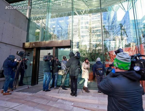 photo of Финансовият директор на Huawei ще бъде екстрадиран в САЩ